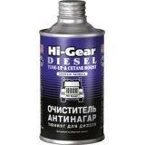 Очиститель-антинагар и тюнинг для дизеля Hi-Gear 325 мл.