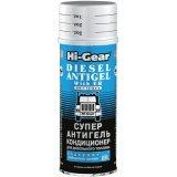 Суперантигель-кондиционер для дизтоплива с ER Hi-Gear 444 мл.