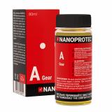 Присадка в трансмиссионное масло Nanoprotec A-gear 80 мл.