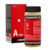 Присадка в трансмісійне масло Nanoprotec A-gear 80 мл.