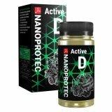 Присадка в моторное масло Nanoprotec Active D 90 мл.