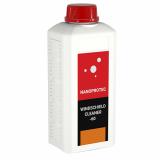 Зимний омыватель стекла Nanoprotec Windschield Cleaner -60 1л.