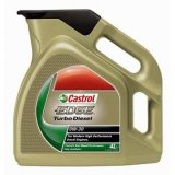 Моторное масло Castrol EDGE Turbo Diesel 0W-30 1л.