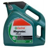 Моторное масло Castrol Magnatec Diesel 5W-40 DPF 4л.