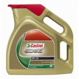 Моторное масло Castrol EDGE FST 0W-30 4л.