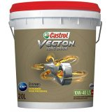 Castrol Vecton Long Drain 10W-40 LS 20л.