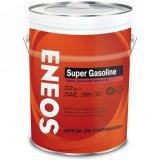 Моторна олива Eneos Super Gasoline SL 5W-30 20л.