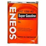 Eneos Super Gasoline SL 10W-40 4л.