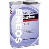 Eneos Super Diesel CG-4 10W-40 0,94л.