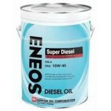 Моторна олива Eneos Super Diesel CG-4 10W-40 20л.
