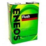 Моторна олива Eneos Flush 4л.