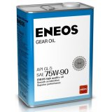 Eneos Gear Oil GL-5 75W-90 4л.