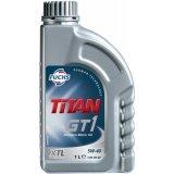Моторное масло Fuchs Titan GT1 5W-40 1л.