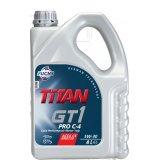 Моторна олива Fuchs Titan GT1 Pro C4 5W-30 4л.