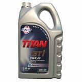 Fuchs Titan GT1 Flex 23 5W-30 4л.