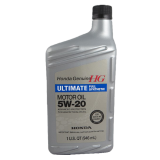 Honda HG Ultimate Synthetic 5W-20 1 л.