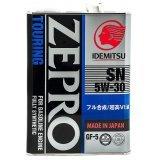 Idemitsu Zepro Touring 5W-30 4л.