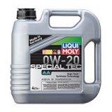 Liqui Moly Special Tec АА 0W-20 4л.