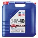 Liqui Moly Diesel Synthoil 5W-40 20л.