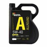 Моторное масло Bizol Allround 5W-40 5л