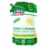 Летний омыватель стекла Яблочный Liqui Moly Scheiben Reiniger 2 л.