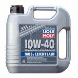 Liqui Moly MoS2 Leichtlauf 10W-40 4л.