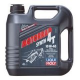 Liqui Moly Racing 4T 10W-40 HD 4 л.
