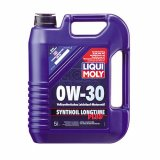 Моторное масло Liqui Moly Synthoil Longtime Plus 0W-30 5л.