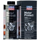 Противоизносная присадка для двигателя Liqui Moly MotorProtect 500 мл