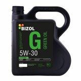Моторна олива Bizol Green Oil 5W-30 4л