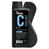 Антифриз Bizol Coolant G11 concentrate 1л