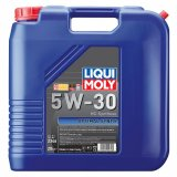 Моторное масло Liqui Moly Optimal Synth 5W-30 20л.