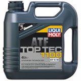Трансмиссионное масло Liqui Moly Top Tec ATF 1100 4 л.