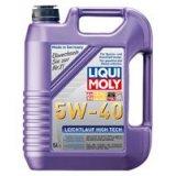 Моторное масло Liqui Moly Leichtlauf High Tech 5W-40 5л.
