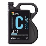 Bizol Coolant G11 concentrate 5л