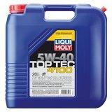 Liqui Moly Top Tec 4100 5W-40 20л.