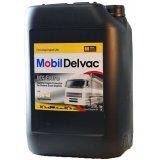 Mobil Delvac 1 MX Extra 10W-40 20л.