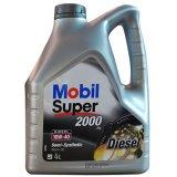 Mobil 1 Super 2000 Diesel 10W-40 4л.