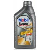 Mobil 1 Super 3000 X1 5W-40 1л.