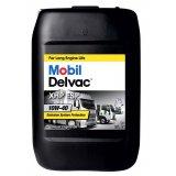 Mobil Delvac 1 XHP ESP 10W-40 20л.