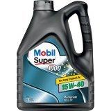 Моторное масло Mobil 1 Super 1000 X1 15W-40 4л.