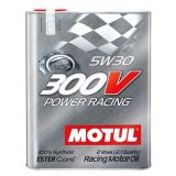 Motul 300V Power Racing 5W-30 2л.