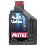 Motul 4100 Motion 10W-30 2л.
