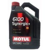 Motul 6100 Synergie+ 5W-40 4л.