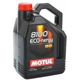 Моторное масло Motul 8100 Eco-nergy 0W-30 5л.