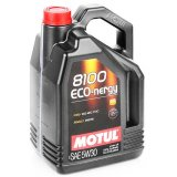Моторное масло Motul 8100 Eco-nergy 5W-30 5л.