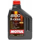 Motul 8100 X-clean 5W-40 2л.