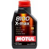 Motul 8100 X-max 0W-40 1л.