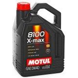 Motul 8100 X-max 0W-40 4л.