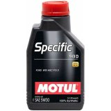 Моторное масло Motul Specific 913D 5W-30 1л.